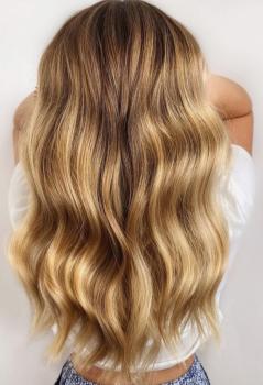 Kelsey hair 2